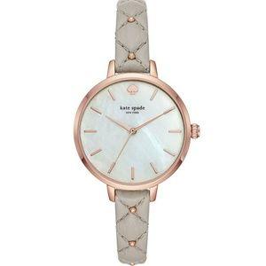 KATE SPADE   skinny watch